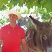 El burro de Miguel