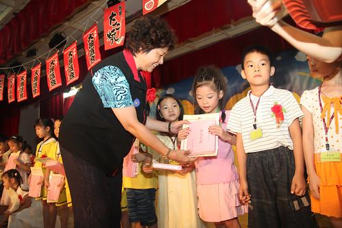 20090718-小桀、思語幼稚園畢業-104