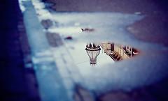(Jinna van Ringen) Tags: reflection tower amsterdam puddle photography ringen van 50mmf18 jorinde jinna jorindevanringen jinnavanringen chanderjagernath jagernath jagernathhaarlem