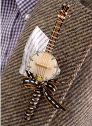 Banjo Boutonier