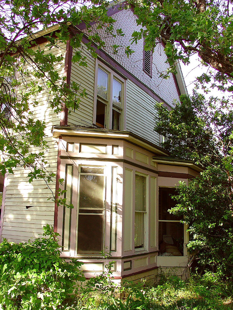 760 Samuels C 1885 Getzendaner House Historic Buildings