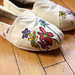 WILDflower TOMS Shoes