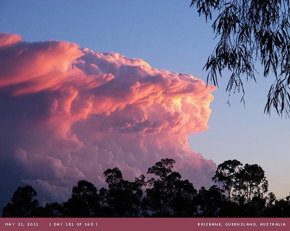 Buderim, Queensland, Australia