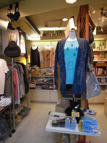 『VESEL(ベセル)』@奈良市東向商店街-11