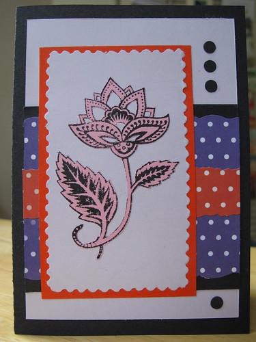 97/365 - Paper cut