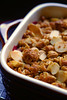 pluot crumble© by Haalo