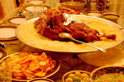 Mandi Rice - Arabian Favourite