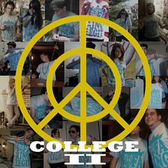 College 2 album art