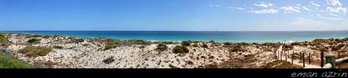 beach pani