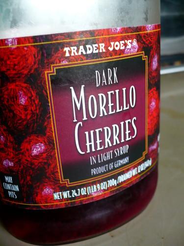 Natural Dye- Cherry Juice