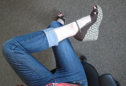 03-03 shoes