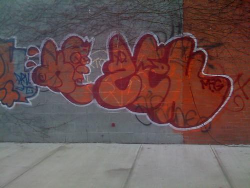 Graf on Fulton