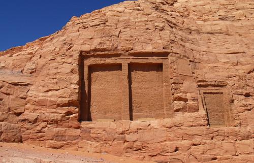 LND_3056 Abu Simbel