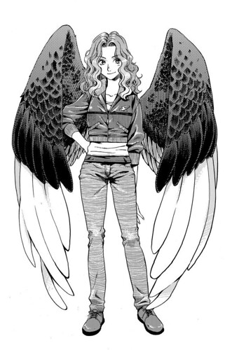 Maximum Ride-Max