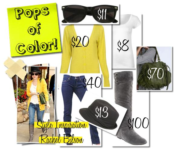 pops color rachel bilson