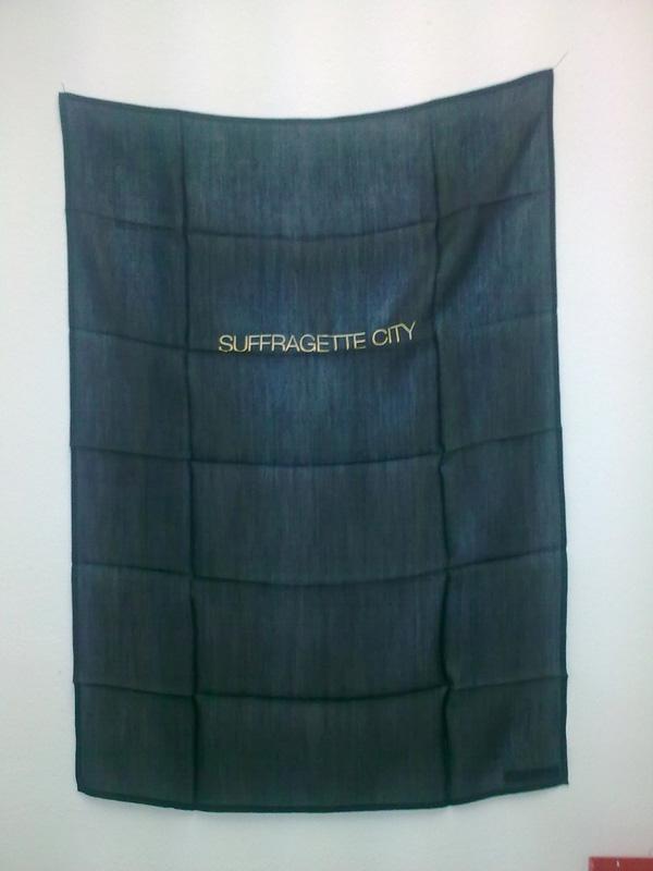 suffragettecity
