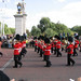 Changing of the guard - England Study Abroad