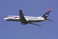 Delta Airlines Boeing 737-832 N382DA (Flightline Aviation Media) Tags: atlanta airplane airport atl aircraft aviation jet delta boeing airlines 737 canond30 stockphoto 737800 katl hartsfieldjacksoninternational 737832 n382da bruceleibowitz