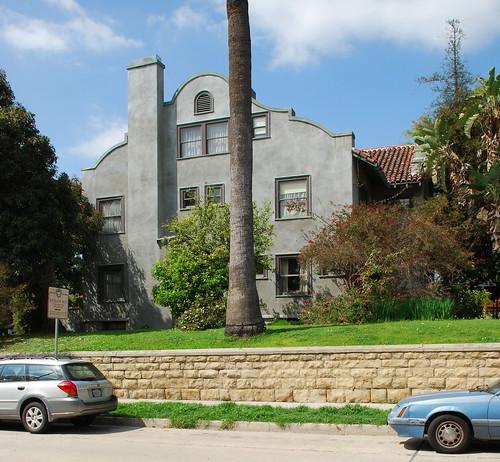 Daggett Residence