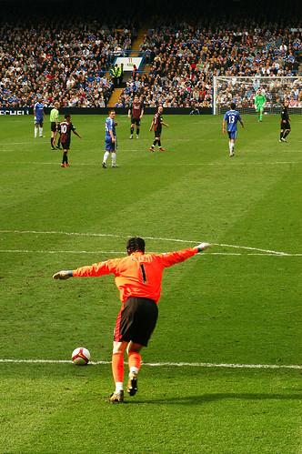 [Premier] Chelsea vs Manchester City : 4