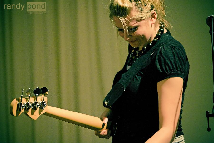 ~ Lizzy Hoyt Concert ~