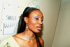 DSCF6138 Miss Nigeria Beauty Pageant Contest by Society Magazine Porchester Hall London Smile Portrait (photographer695) Tags: miss nigeria society magazine beauty model girls pageant contest by porchester hall london smile portrait