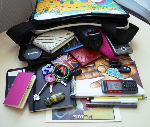 today bag