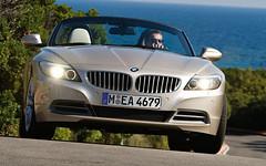 BMW E89 Z4 (BimmerFile) Tags: 6 3 1 5 7 bmw series z4 2009 x1 x5 x3 x6 dctbmw