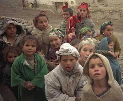 enfants_berberes_du_dadess_atlas_maroc