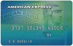 Costco American Express Card