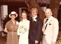 Roz, Me, Rick, Grandpa