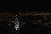 I ♥ NY... (fenice71) Tags: ny newyork skyline night chryslerbuilding