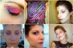Makeup Mosiac