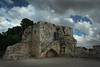 Antipatris Castle Ruins