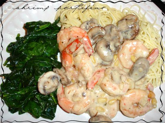 shrimp portifino 560psd