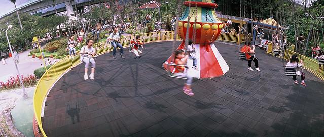 2009.03.22 臺北市立育樂中心