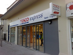 Picture of Tesco (Summertown)