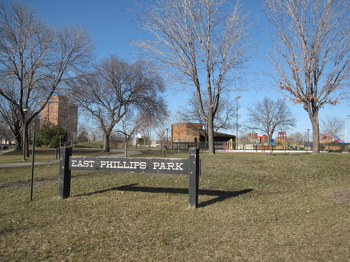 East Phillips Park
