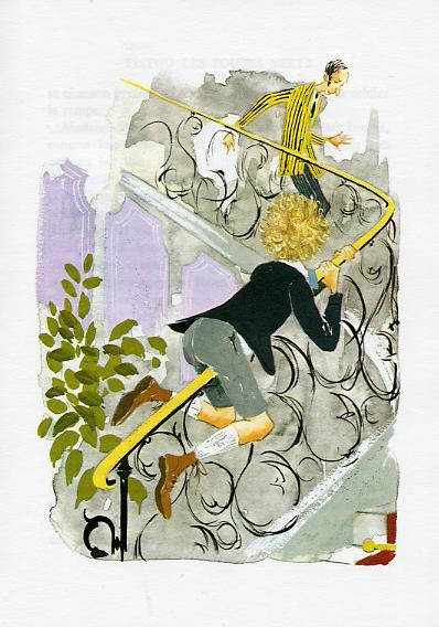 Tistou et les pouces verts by, Maurice DRUON -image