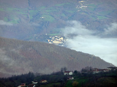 Scialpinismo Laga - Pizzo di Sevo da Macchie Piane a Voceto