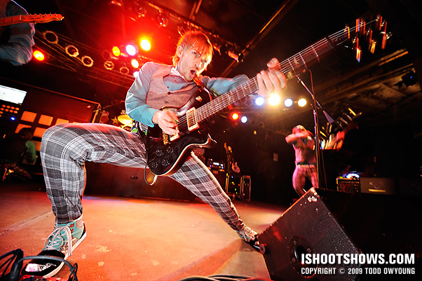 Family Force 5!