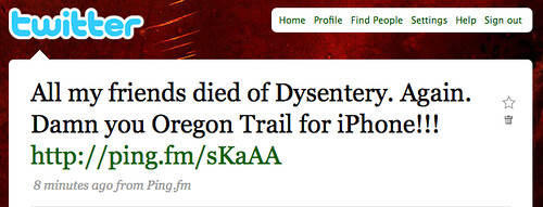 The Oregon Trail: Play The Classic Game On Your Iphone - 3448278008 D0871Ff65A 2