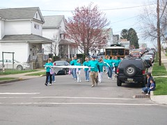 Mercy Hospital (one of our biggest sponsers for 2009) (mathewjohn27) Tags: little league nanticoke