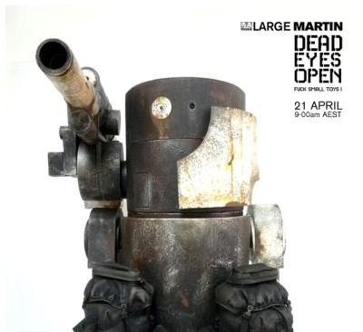 Large Martin
