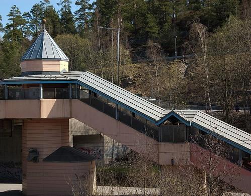 Holmlia stasjon