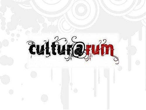 cultura rum