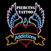 Addictions Body Piercing & Tattoo