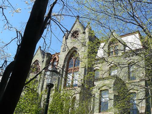 College Hall, University of Pennsylvania