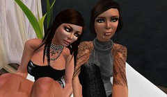 Redooooooo (Lemon Tissue) Tags: 3 love sl secondlife friend4ever alianatomsen eliesfurse 3dvirtualworldfriendship