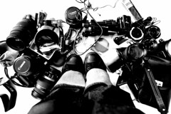 In her shoes #1: if I were a PHOTOGRAPHER